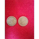 Moneda Antigua Thomas Jefferson