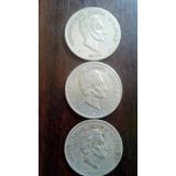 Monedas De Colombia 1959, 1963 Y 1965