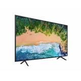 Televisor Samsung 55ru7100 55p 2019 Smart Tv 4k Bluetooth