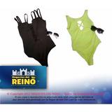 Body / Bodysuit / Traje De Baños / Doble Uso Mayor Y Detal
