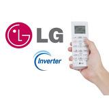 Repuestos Lg Control Remoto Aire Acondicionado Inverter
