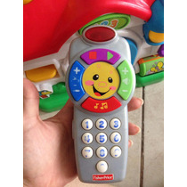 Teléfono Fisher Price