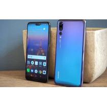 Huawei P20 Pro Desbloqueo Nuevos De Caja