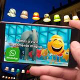 Nvitacion Video Emojis  Androi Con Foto
