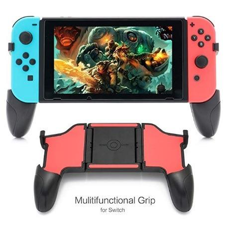 Grip Para Nintendo Switch