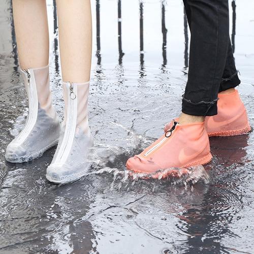 Cover Shoes De Silicon