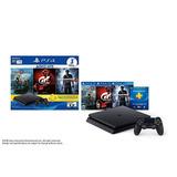 Ps4 1tb Hits Bundle 3 Juegos Y 2 Sorpresas Hasta Agotar Sony