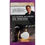 Combo De Libros De Motivación Y Éxito Del Dr. Camilo Cruz