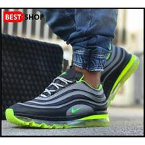 Zapatillas Nike Air Max 97 Unisex/ Dama/ Caballero