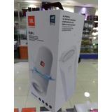 Jbl Flip 4 Blanco Parlante Bluetooth Portatil