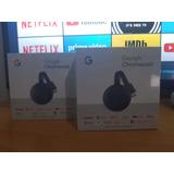 Chromecast 3rd Gen