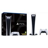 Playstation 5 Edición Digital Totalmente Nuevo