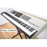 Roland Fantom G8 Keyboard Synthesizer