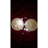 Se Venden Dos Monedas Antiguas
