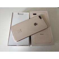 iPhone 8 Plus 256gb Nuevos Sellados Originales Imei Liberado