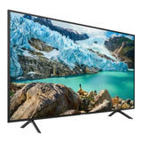 Smart Tv Curvo De 55 Pulgadas