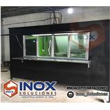 Fabricamos Food Truck, Trailers, Remolques En Acero Inox