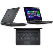 Vendo Laptop Dell Intel Core I7, 16 Gb De Ram, Disco Ssd