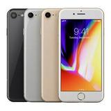 Apple iPhone 8 64gb Unlocked Nuevo Caja Cerrada 12 Meses Gar