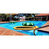 Villa Tuky, Con Gran Piscina, Rancho, Barbacoa Y Jardines