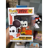 Funko Pop Mickey Mouse Asia Exclusive