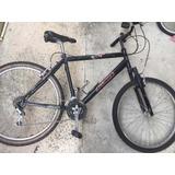 Bicicleta Todoterreno Mountain Bike