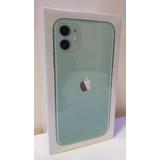 Apple iPhone 11 128gb Desbloqueado Verde