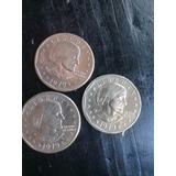 3 Monedas Susan A