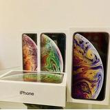 iPhone Xs Max 512gb Libres Nuevos Y Originales