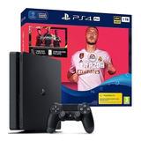 Playstation 4 Slim 1tb Console - Fifa 2020