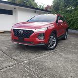 Hyundai Santa Fe 2019 $ 24900