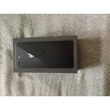 Nuevo Original Apple iPhone 7 Plus 256gb - Jet Black