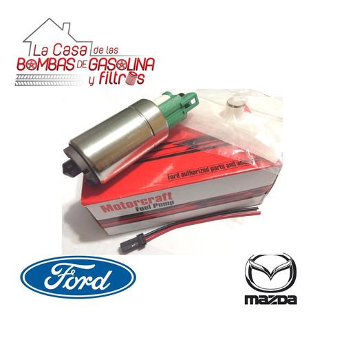Bomba De Gasolina Para Ford ,  Ecosport , Explore, Escape ,