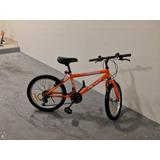 Se Vende Bicicleta Para Niño Contactar  63017777
