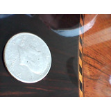 Moneda De Kennedi 1971