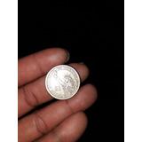 Una Moneda Americana Del Año 1841