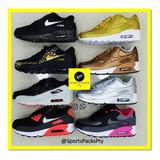 Zapatillas Nike Airmax 90 / Damas / Original