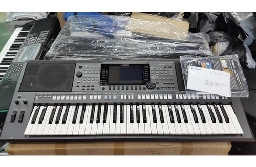 Yamaha Psr-s775 Arranger Workstation Keyboard