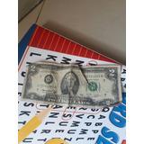 Billete De 2 Dolares De 1976