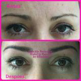 Cejas Maquillaje Permanente - Micropigmentación
