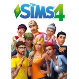 Los Sims 4 Deluxe Full Completo Pc Digital Entrega Ya