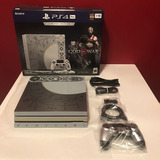 Ps4 Pro God Of War Limited Edición Paquete 1 Tb