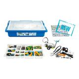 Lego® Education Wedo 2.0 - Set Básico De Robotica Educativa