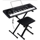 Piano Alesis Harmony 61Piano Nuevo En Buen Estado Sin Uso