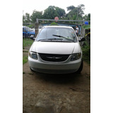 Chrysler Town & Country Tocumen
