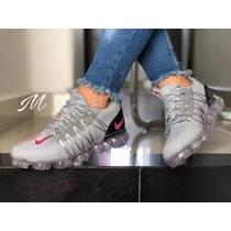 Zapatillas Dama Caballero Nike Jordan Gucci adidas Al Mayor