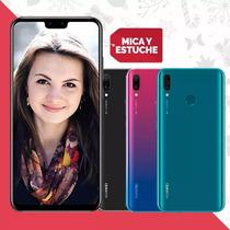 Huawei Y9 (2019) $220| Mate 20 Lite $245| Honor 8x $234