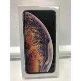 iPhone Xs Max Plus 512gb Nuevos Y Originales