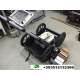 Brand New Mala X3m Ground Penetrating Radar With 500mhz