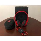 Beats Solo 2.0 Color Rojo